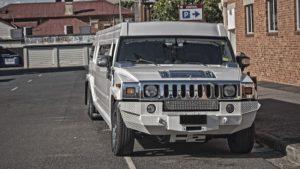 big limo
