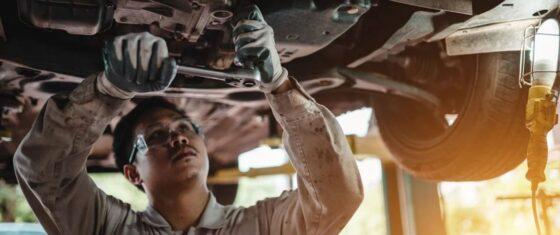 auto repair expert