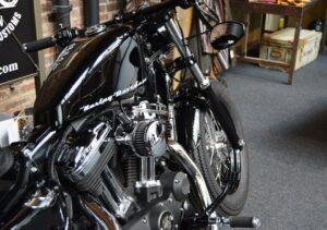 new motorbike